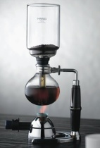 Cafetera Siphon