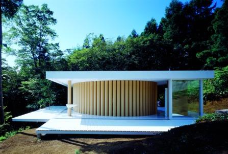 Casa de Papel, Japón 1995