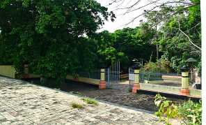 """Parque San Juan Bautista de La Salle """"Concha Acústica"""""""