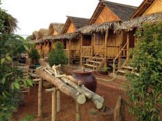 Casas de Bamboo