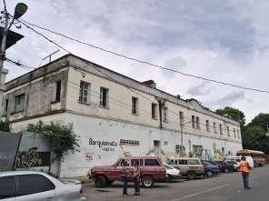 Antigua Galletera El Avila Barquisimeto