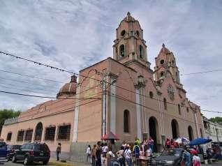 Iglesia San Juan Barquisimeto