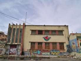 Club Comercio Barquisimeto