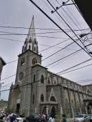 Iglesia El Cristo Barquisimeto