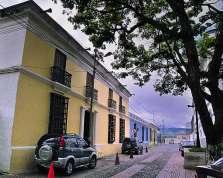 Centro de Historia Larense Barquisimeto